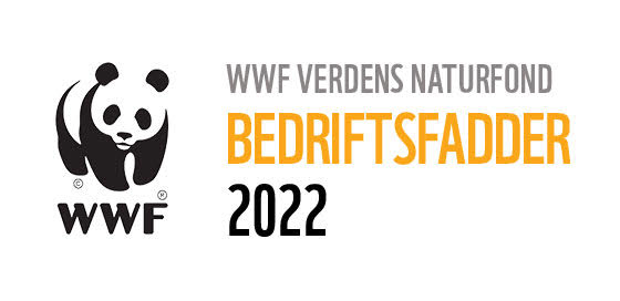 WWF Verdens Naturfond Bedriftsfadder 2021