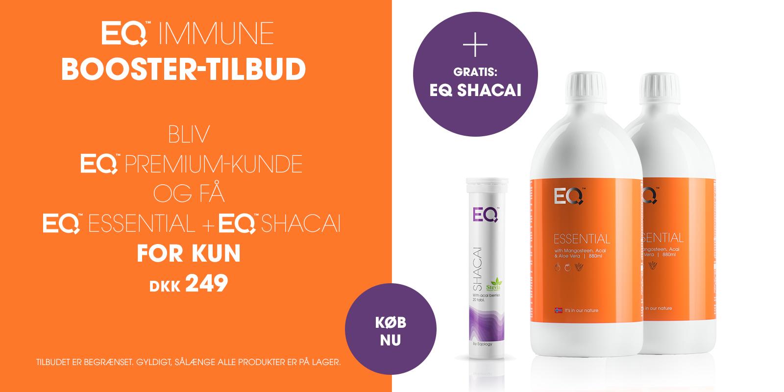 EQ Immune Booster Offer