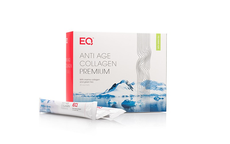 EQ AntiAge Collagen Premium